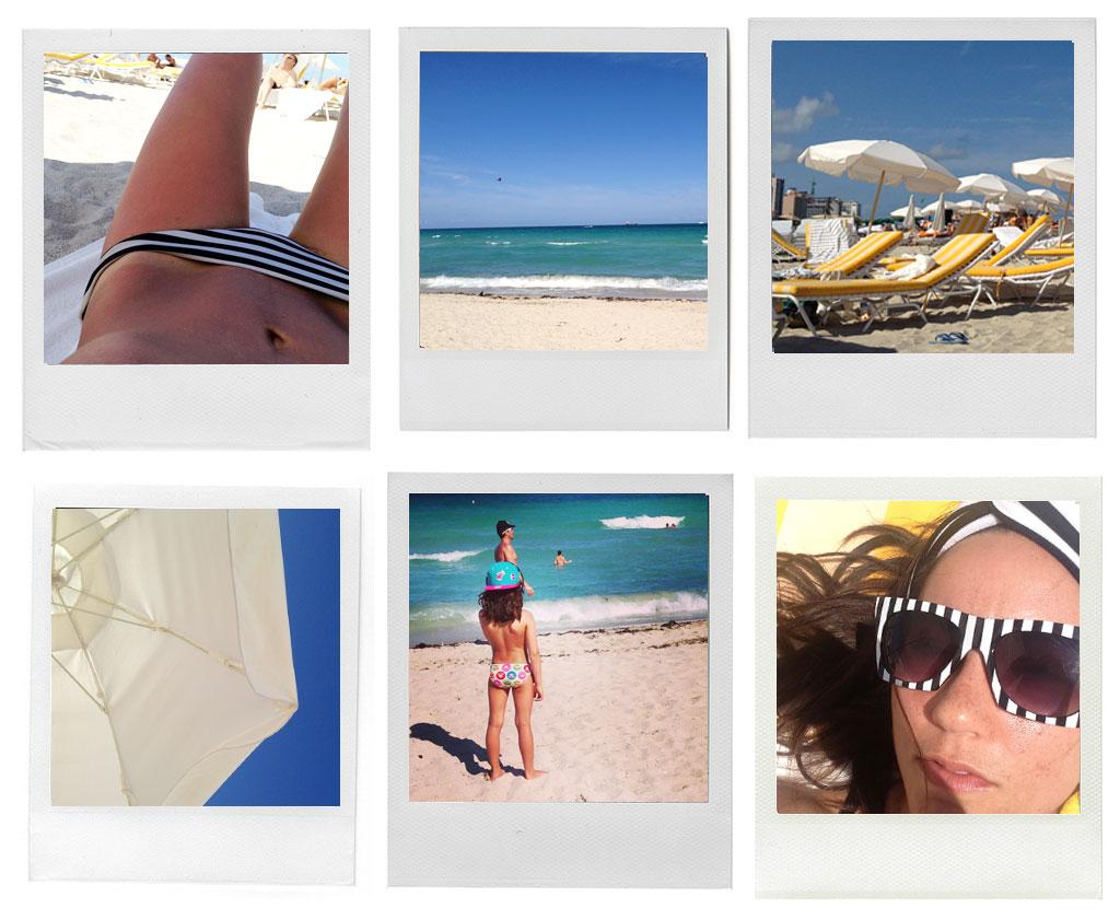 Miami_polaroidcollage
