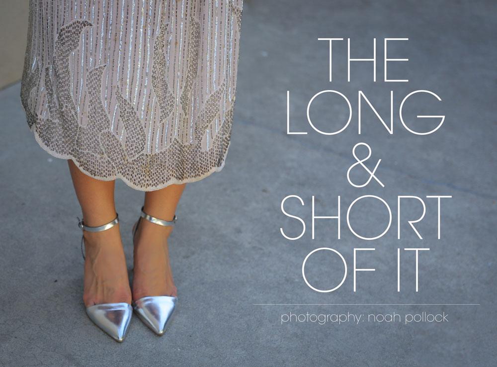 Vintage Sequin Skirt cover image
